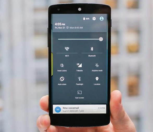 Kontrolli i shpejtë i përdorimit të të dhënave mobile