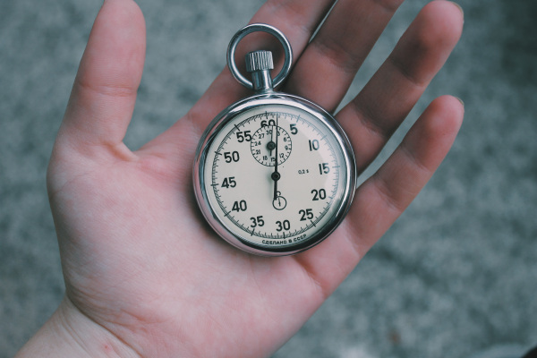 Gjeni kohë për të bërë gjërat që pëlqeni