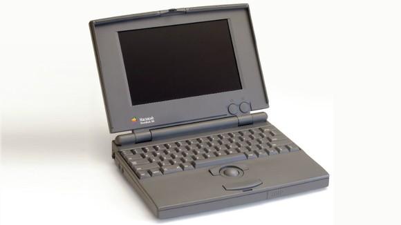 10. Një seri pajisjesh Apple - 1970 deri më sot
