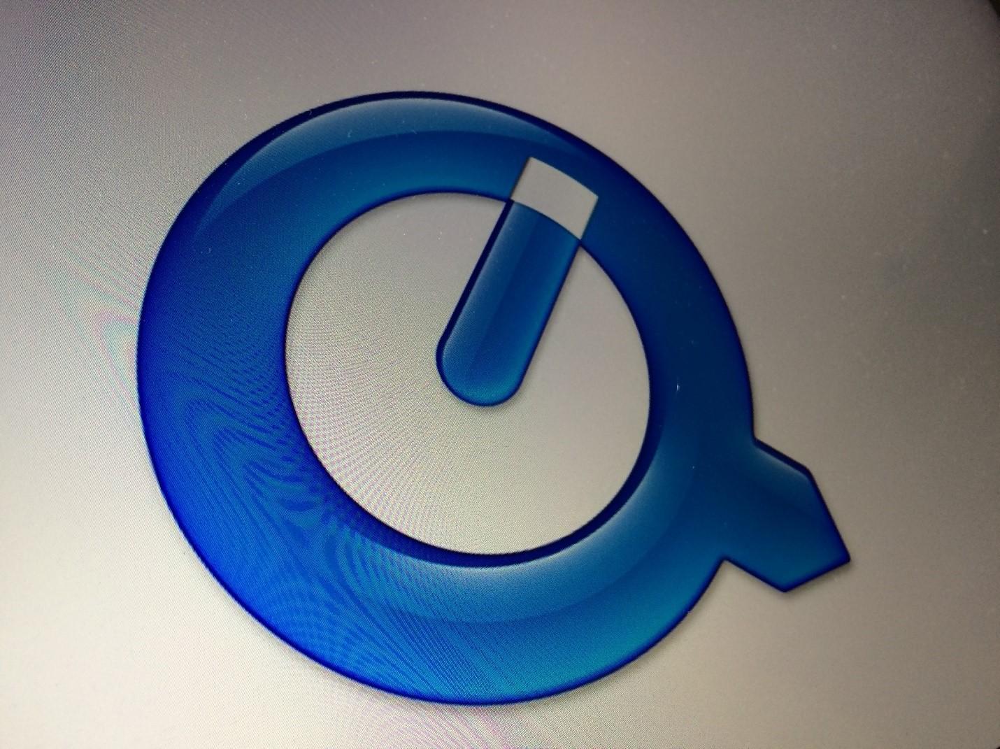 Apple ndalon mbështetjen për QuickTime