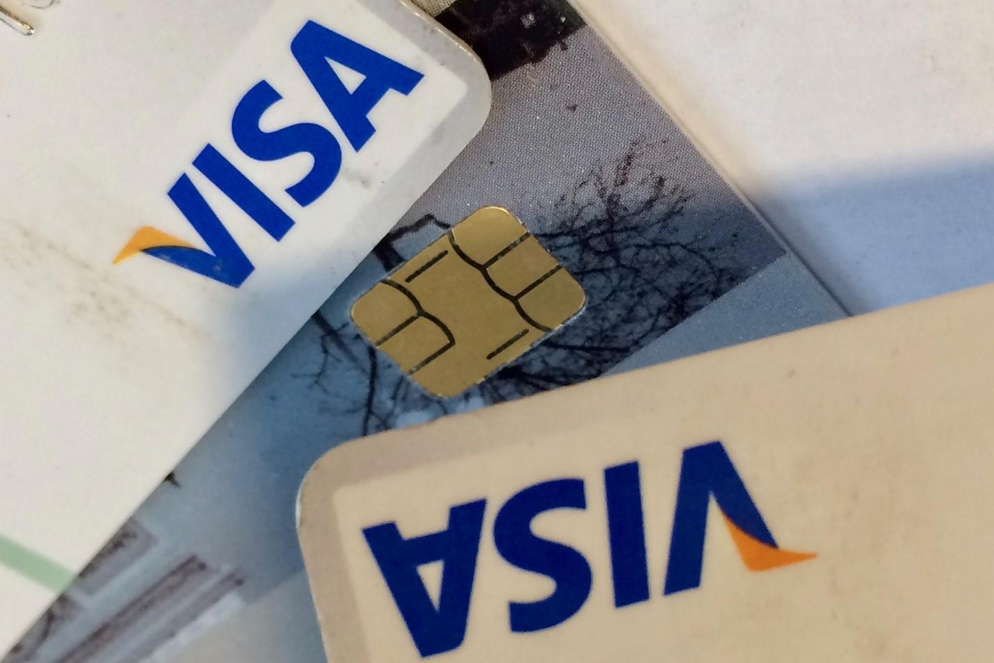 Ekspozimi i kartave të kreditit