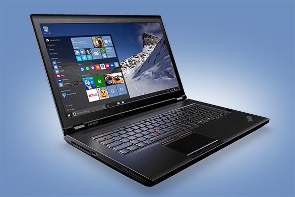 Laptopët Xeon