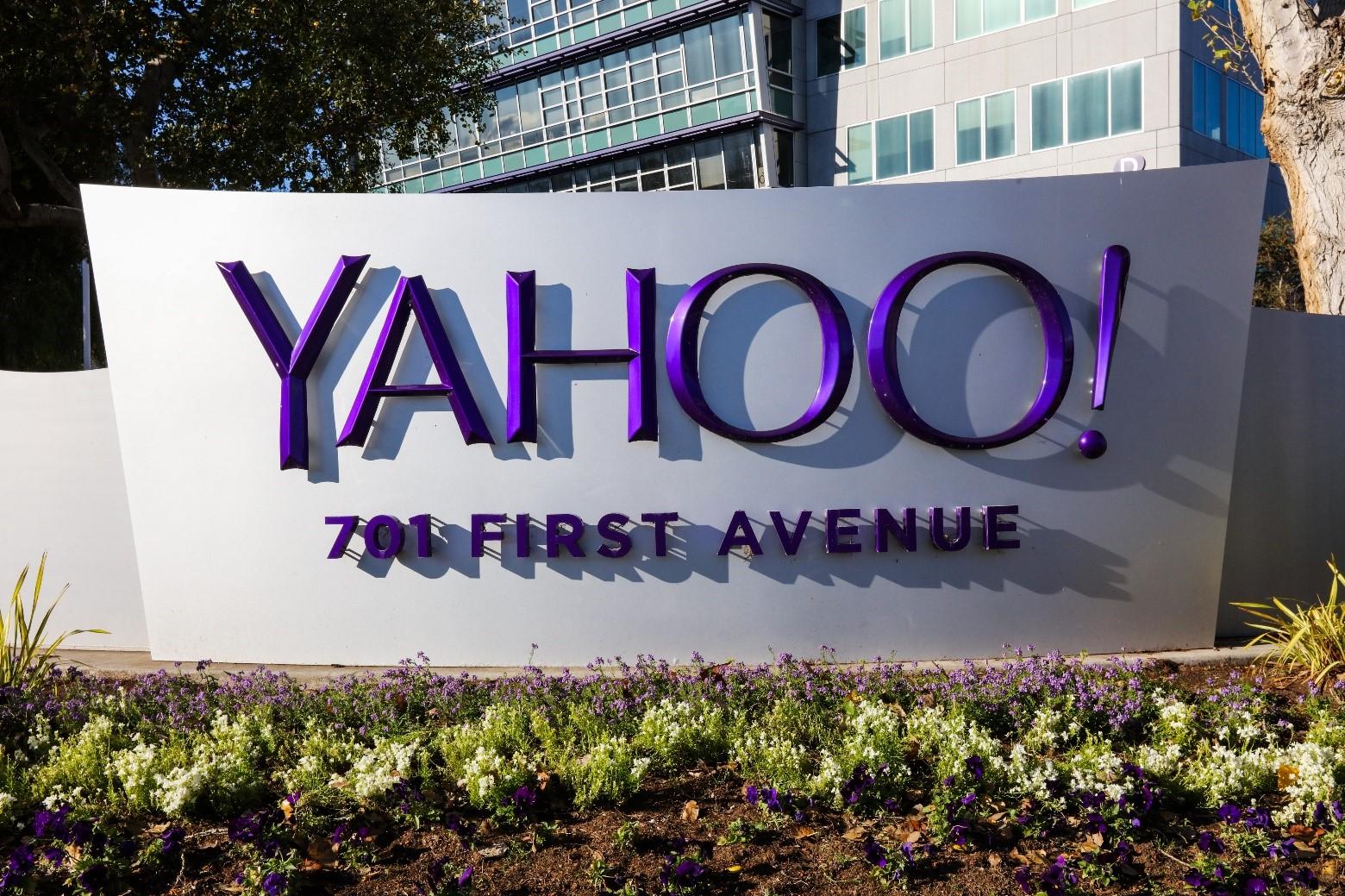 Hakimi i Yahoo